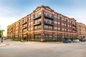 Kilby - Frisco, TX | Toll Brothers Apartment Living