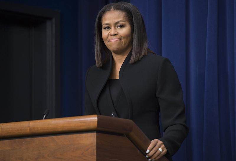 Michelle Obama Just Perfectly Summed Up The Hypocrisy Of