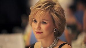 Chopard Releases Photos of Bling Used in 'Diana' Biopic