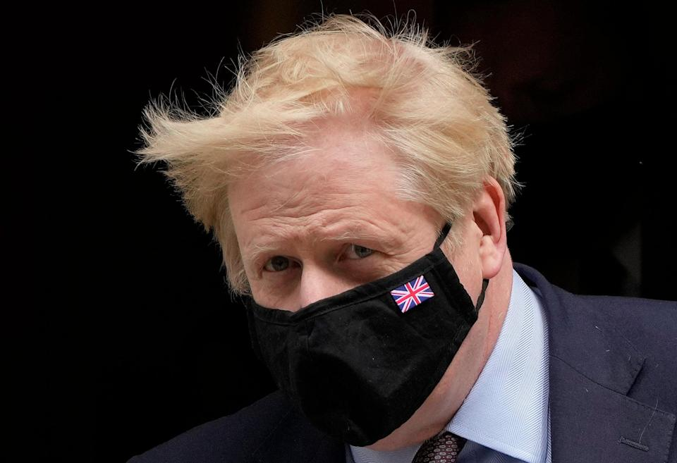 The G7 is our best chance to make good on Boris Johnson's promise to mass vaccinate the world into a concrete plan (AP)