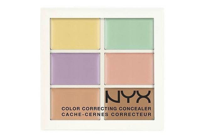 nyx Makeup Palettes That Youll Actually Use