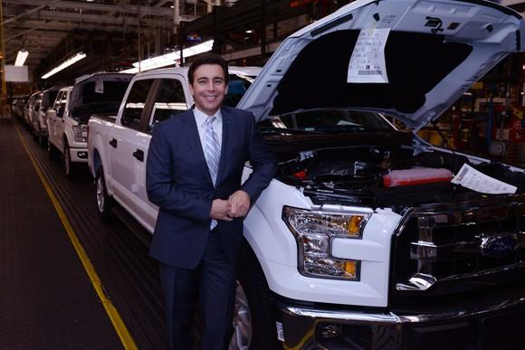 Why Ford Motor Company Is Giving Shareholders A Bonus