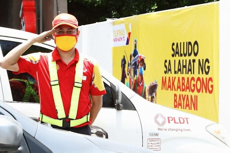 Shell national heroes day