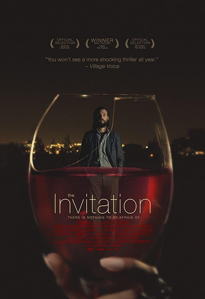 <p>More psychological thriller than straight horror, <em>The Invitation</em> offers up maybe (<em>maybe</em>) the worst yuppy suburban dinner you can imagine. It also features one of the creepiest final shots of any film on this list. </p>