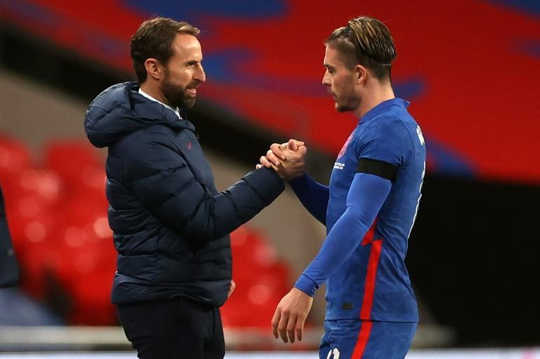 Jack Grealish is a strong enough character to deal with the extra attention and the pressure that comes with it after impressing in his first start for England says manager Gareth Southgate