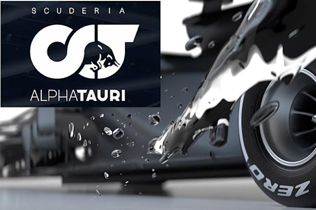 Watch AlphaTauri launch live on Autosport