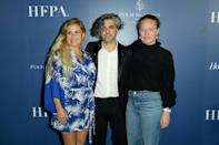 Syrian director Feras Fayyad made 'The Cave' in partnership with National Geographic and Danish Documentary Films