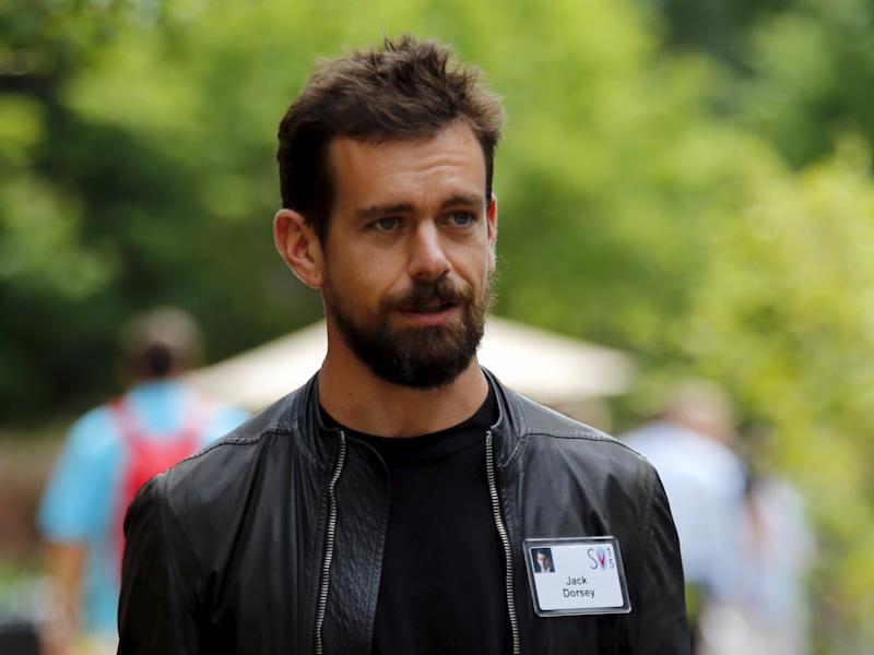 Twitter Shares Fall While Dorsey Addresses Bots, Regulation