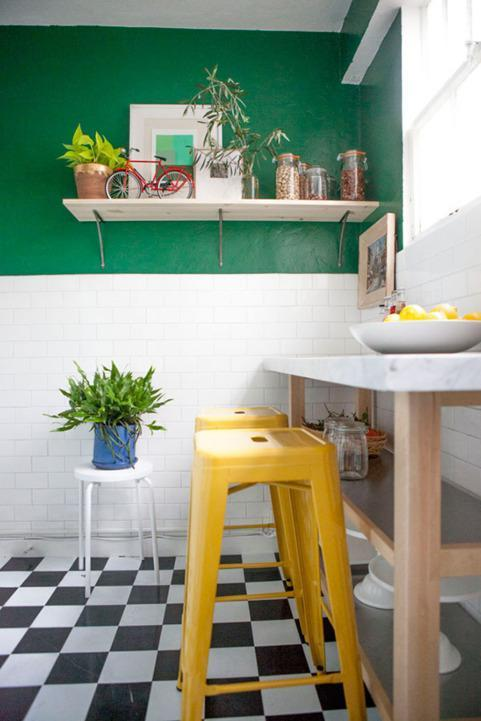 Small Kitchen Design Ideas Anyone Can Try