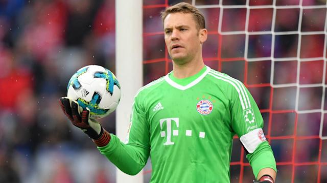 Bayern Munich and Germany have Manuel Neuer fit and available again, but he will not start the DFB-Pokal final on Saturday.