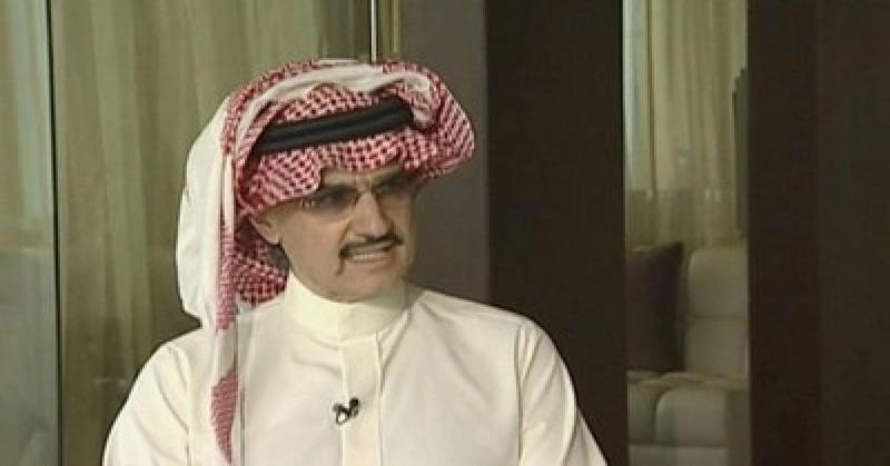 Prince Alwaleed says bitcoin will implode: 'Enron in the making'