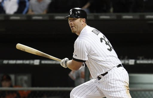 White Sox beat Orioles 8-1 to stop 3-game slide