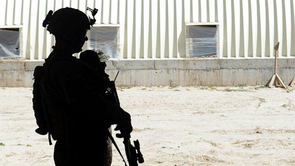 GTY soldier afghanistan war jef 130726 16x9 608 Afghan War Fatigue Hits New High, Matching Levels Last Seen in Iraq