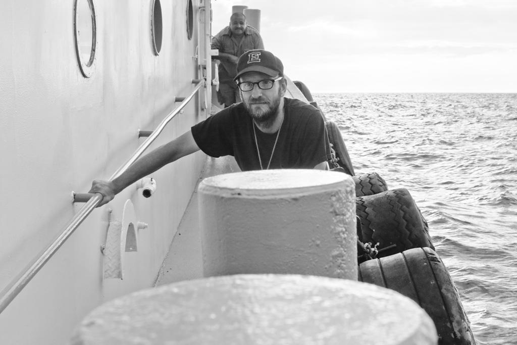 """Director <a href=""""http://movies.yahoo.com/movie/contributor/1800019577"""">Steven Soderbergh</a> on the set of IFC Films' <a href=""""http://movies.yahoo.com/movie/1808403435/details"""">Che</a> - 2008"""