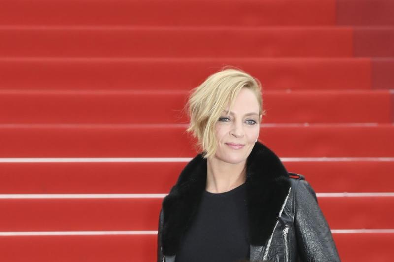 L'actrice Uma Thurman sort (enfin) de son silence — Affaire Weinstein