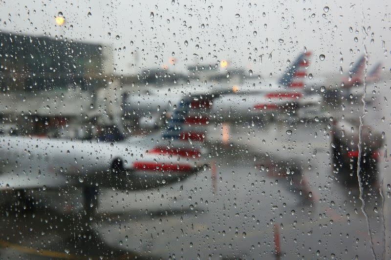 Major airlines urge U.S. Treasury to disburse assistance quickly