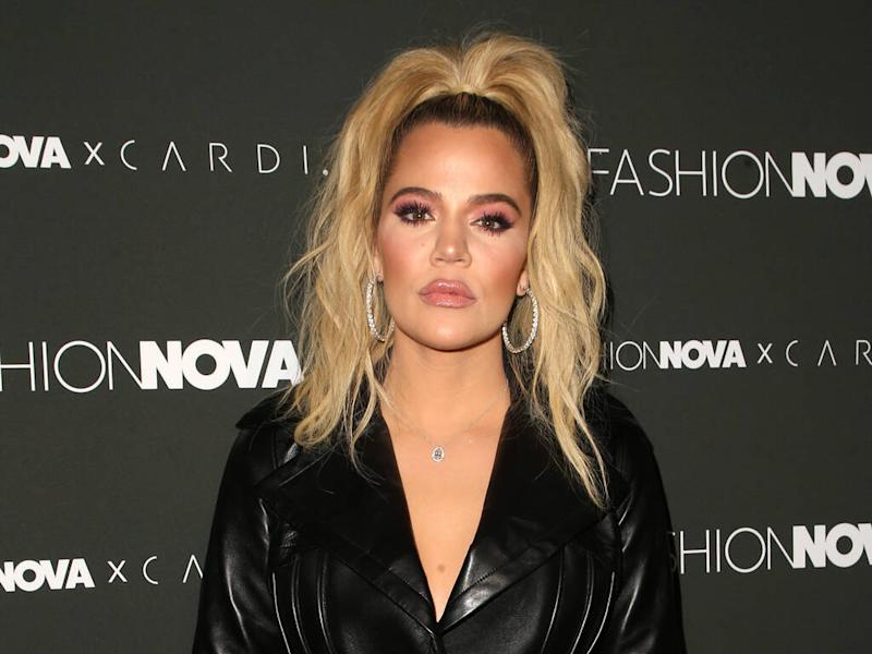 Khloe Kardashian gifted diamond necklace and promise ring by ex Tristan Thompson