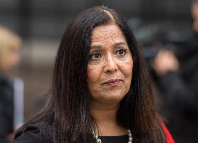 Yasmin Qureshi, Labour MP for Bolton South East