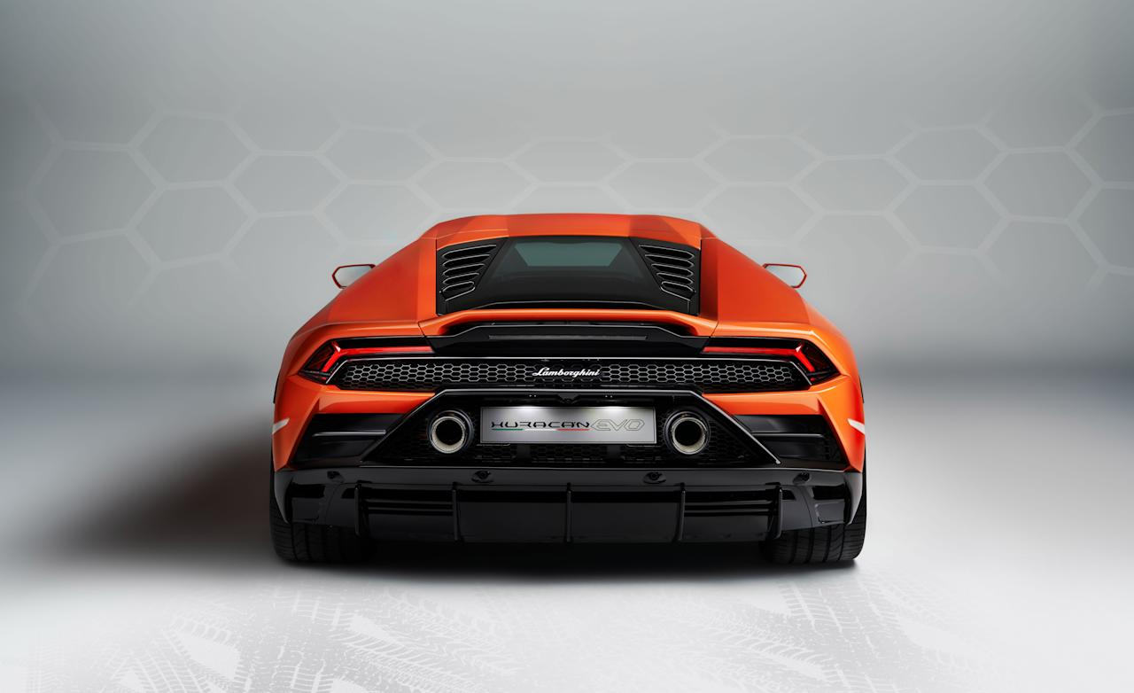 "<p>If there's anything Lamborghini's entry-level sports car, the Huracán, didn't need, it's more power. When the 631-hp regular-grade model debuted for 2015, it posted <a rel=""nofollow"" href=""https://www.caranddriver.com/reviews/2015-lamborghini-huracan-lp610-4-tested-review"">a scorching 2.5-second zero-to-60-mph time</a> in our testing. Later, <a rel=""nofollow"" href=""https://www.caranddriver.com/reviews/2018-lamborghini-huracan-performante-test-review"">the higher-performance Huracán Performante</a>, still with 631 ponies galloping from its 5.2-liter V-10 engine, chopped that time down to 2.3 seconds. So, in a fit of sanity, the updated-for-2019 Huracán has . . . 631 horsepower, same as before.</p>"