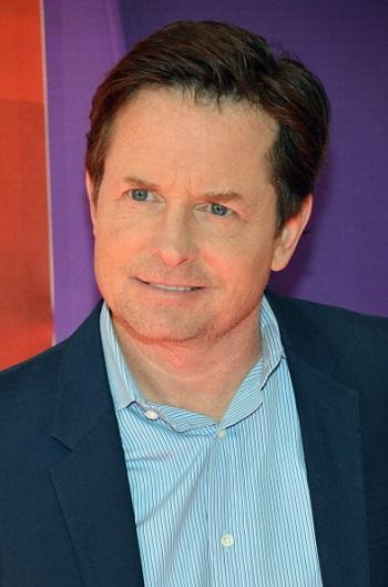 TCA: Michael J. Fox - 'We All Get Our Own Parkinson's'