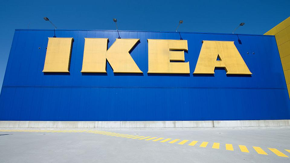 Popular Ikea items are being recalled nationwide, amid fears of shelves falling and injuring people. Source: AAP Image.
