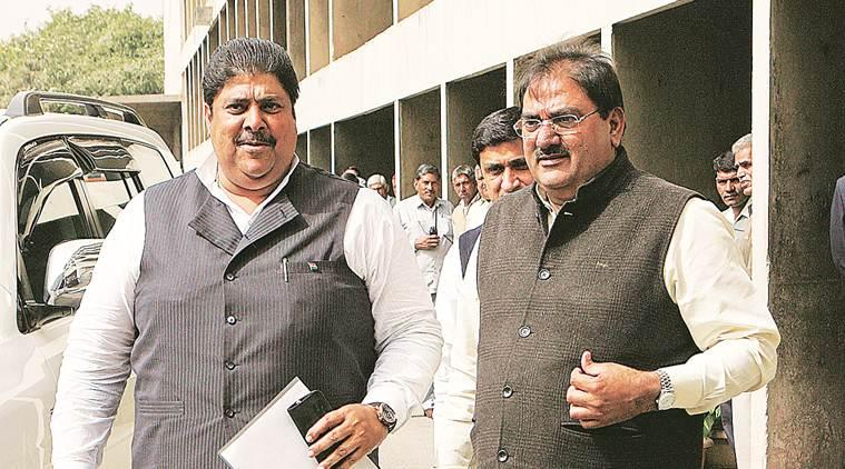 Haryana Assembly polls: Let Ajay spell out what he wants, says Abhay Chautala