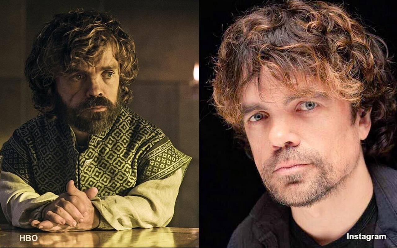<p>Tyrion Lannister (Peter Dinklage) </p>