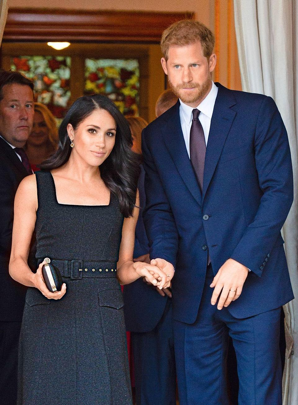 Photo credit: Meghan Markle e Principe Harry