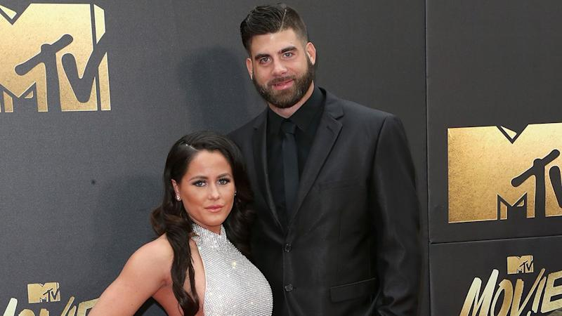 Jenelle Evan's Husband David Eason Fired From 'Teen Mom 2' Over Alleged Homophobic Tweets