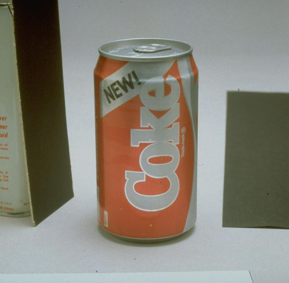 "<p>Often cited as one of the biggest corporate debacles of all time, Coca-Cola decided in 1985 to tinker with its famous formula for a bold new flavor. After fans rebelled, the soda company relented and returned to the ""Coke Classic"" formula. In <em>Stranger Things 3</em>, Lucas was seen as an outlier for actually preferring New Coke, but he may be right: <a href=""https://www.motherjones.com/food/2019/07/what-if-weve-all-been-wrong-about-what-killed-new-coke/"" target=""_blank"">New Coke actually did better in blind taste tests</a>. In fact, <a href=""https://www.goodhousekeeping.com/life/entertainment/a27581871/stranger-things-season-3/"" target=""_blank"">the company even brought back New Coke</a> for a limited time as a <em>Stranger Things</em> tie-in.</p>"