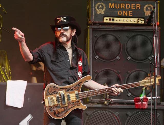 Lemmy of Motorhead answered the call of an old friend to back the Greenbank Under-10s B team