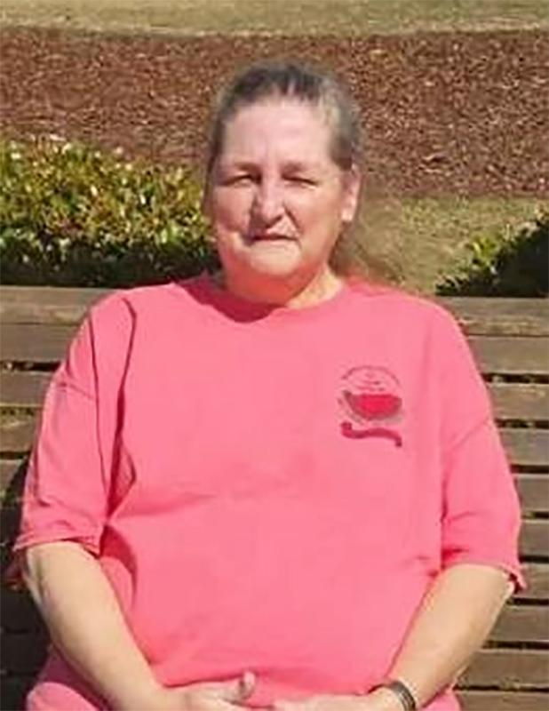 Image: Gloria Satterfield (Brice W. Herndon and Sons Funeral Home)