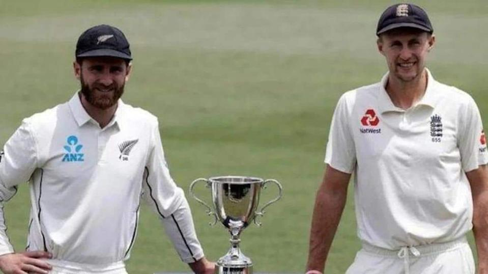 England vs New Zealand: Statistical comparison between Root and Williamson