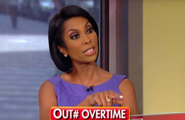 Fox News' Harris Faulkner: Biden's Comments on Black Voters Are 'Just Hurtful' (Video)