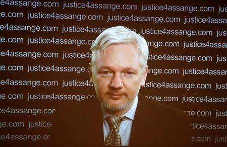 Julian Assange: Rape investigation against Wikileaks founder dropped
