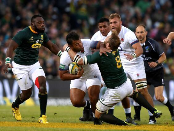 South Africa vs England: Déjà vu for tourists as they let second Test lead slip to suffer series defeat