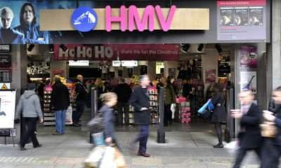 HMV Sale: Price Cuts Ahead Of Bank Deadline