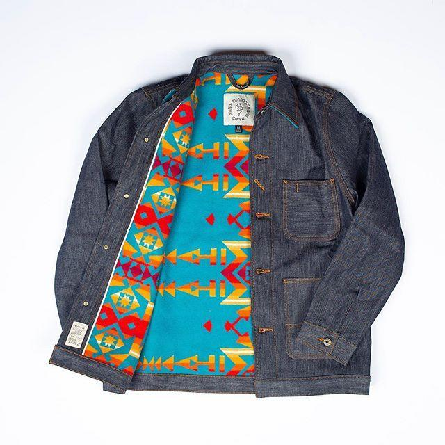 "<p>Inspired by their Ojibwe, Oneida, and Mohican heritage, husband and wife duo Erik and Amanda created this Native American denim clothing line, which they've perfectly described on <a href=""https://ginewusa.com/pages/our-story"" rel=""nofollow noopener"" target=""_blank"" data-ylk=""slk:the brand's website"" class=""link rapid-noclick-resp"">the brand's website</a> as ""Native Americana."" You'll be obsessed with the denim brand's impeccable attention to detail, as demonstrated by <a href=""https://ginewusa.com/collections/coats/products/heritage-coat"" rel=""nofollow noopener"" target=""_blank"" data-ylk=""slk:this denim coat"" class=""link rapid-noclick-resp"">this denim coat</a>, lined with Pendelton blanket fabric in symbolic colors and designs.</p><p><a class=""link rapid-noclick-resp"" href=""https://ginewusa.com/collections/shop-all"" rel=""nofollow noopener"" target=""_blank"" data-ylk=""slk:SHOP NOW"">SHOP NOW</a></p><p><a href=""https://www.instagram.com/p/B0qy4IjA2kC/?utm_source=ig_embed&utm_campaign=loading"" rel=""nofollow noopener"" target=""_blank"" data-ylk=""slk:See the original post on Instagram"" class=""link rapid-noclick-resp"">See the original post on Instagram</a></p>"