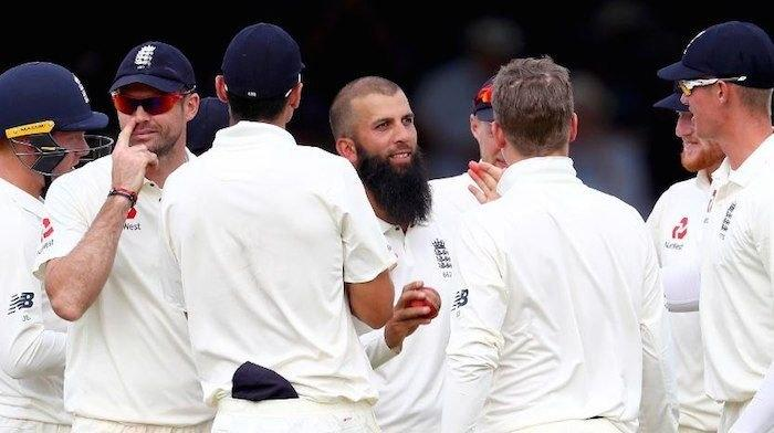 Image result for Spinner Moeen Ali hat trick facilitates England crush South Africa