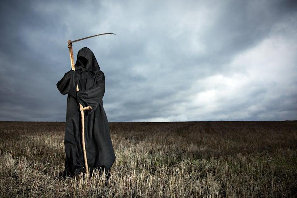 Have you been guilty of deathly thoughts? (Getty Images)