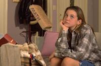 """<p>Kay, this replaced <em>Clarissa Explains It All</em> in the SNICK lineup, so I'm a little bitter and resentful. But I'll allow it because Larisa Oleynik transforming herself into a puddle every week was well worth the change.</p><p><a class=""""link rapid-noclick-resp"""" href=""""https://www.amazon.com/The-Accident/dp/B003CF12U2/ref=sr_1_1?crid=UIZOAKY3I2R3&keywords=the+secret+world+of+alex+mack&qid=1562094765&s=instant-video&sprefix=the+secret+world+of+alex+mack%2Cinstant-video%2C127&sr=1-1&tag=syn-yahoo-20&ascsubtag=%5Bartid%7C10063.g.34770662%5Bsrc%7Cyahoo-us"""" rel=""""nofollow noopener"""" target=""""_blank"""" data-ylk=""""slk:Watch Now"""">Watch Now</a></p>"""