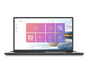 Featuring a redesigned interface, Roxio Creator NXT 8 is a powerful disc burning and multimedia suite that makes it easy to burn, rip, capture, convert, and edit photos, videos, audio, and data files.