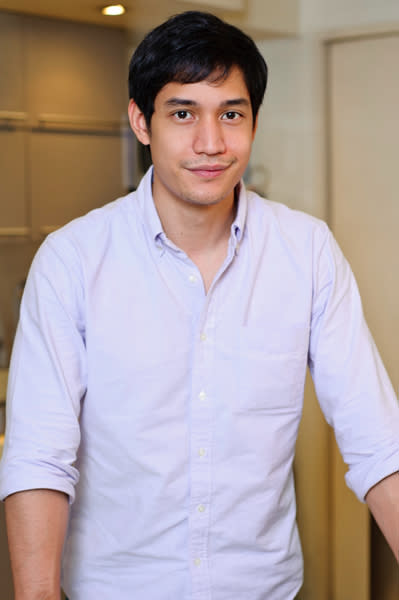 <b>Victor Basa</b> is Filipino. Basa burst into the spotlight as a commercial and fashion model when he was 19. He has then booked numerous hosting gigs, and was even recruited by MTV as one of their VJs!