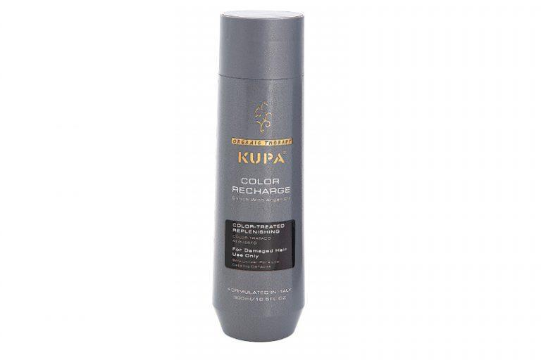 消委會2021染髮產品推介|3. KUPA Color Recharge Conditioner (Organic Therapy)