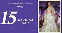 Katrina Kaif (born 16 July, 1983) <br>Indian Actor, Model