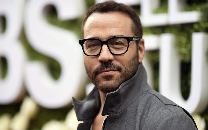 "<p>Jeremy Piven, 52, says the sexual misconduct claims made against him are ""appaling."" On November 1, <a rel=""nofollow"" href=""http://ew.com/tv/2017/10/31/jeremy-piven-statement-entourage-sexual-assault-claims/"">Entertainment Weekly</a> published a statement issued by Piven, where he denied allegations made by actress Ariane Bellamar. On October 30, <a rel=""nofollow"" href=""https://twitter.com/ArianeBellamar"">Bellamar put out three tweets</a> where she claimed the Entourage star cornered her and forcefully fondled her breasts and buttocks. She alleges these unproven fondling encounters happened more than once, including once on an HBO set and another time at the Playboy Mansion. Another actress, Cassidy Freeman, <a rel=""nofollow"" href=""http://www.huffingtonpost.ca/entry/smallville-actress-cassidy-freeman-slams-jeremy-piven-for-predatory-behavior_us_59fb1c73e4b01b474048a2ac"">accused Piven of engaging in ""predatory behaviour.""</a> <a rel=""nofollow"" href=""http://deadline.com/2017/10/jeremy-piven-denies-groping-accusations-entourage-sexual-assault-ariane-bellamar-1202198959/"">Piven denies the groping allegations</a>, saying ""it did not happen."" HBO says the tweets are the <a rel=""nofollow"" href=""http://www.latimes.com/entertainment/la-et-entertainment-news-updates-jeremy-piven-calls-allegations-against-1509568502-htmlstory.html"">first time they have heard about any accusations</a> about the actor, who has starred in films such as <em>Old School</em>, <em>Serendipity</em> and <em>The Family Man</em>. A third woman, advertising executive Tiffany Bacon Scourby, claimed she was also allegedly sexually assaulted by Piven. Scourby tells <em>People</em> magazine that in 2003, <a rel=""nofollow"" href=""http://people.com/tv/jeremy-piven-accused-sexual-assault-tiffany-bacon-scourby/"">Piven allegedly ""jumped on top"" of her</a> before forcing her to the ground. Scourby claims Piven exposed his genitals, rubbed them against her and ejaculated on her clothes while holding her hands down. A fourth woman, actress Anastasia Taneie, tells Buzzfeed that <a rel=""nofollow"" href=""https://www.buzzfeed.com/krystieyandoli/jeremy-piven-women-allegations?utm_term=.ei6PYD9K2#.rhmb5x4X7"">Piven allegedly groped her breasts and genitals</a> while pushing her against a wall when the two worked on <em>Entourage</em> together. In response to the allegations, <a rel=""nofollow"" href=""https://www.yahoo.com/entertainment/wisdom-crowd-cancelled-amid-jeremy-205944654.html"">CBS opted to stop making new episodes</a> of <em>Wisdom of the Crowd</em>, a series that features Piven. Photo from The Associated Press. </p>"