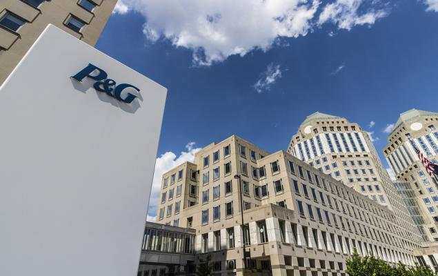 Cleaning Product Demand Aids P&G's Growth: Will it Persist?