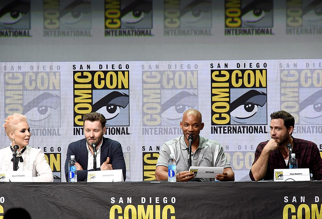 Comic-Con 2017: Best Movie Panel Photos From 'Justice League