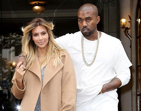 North West's Extravagant Gifts from Kim Kardashian and Kanye West's Fashion Friends in Paris: See Her Clothes!