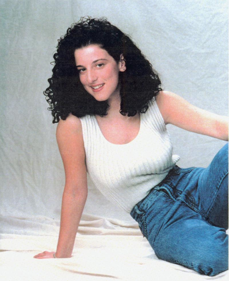FILE - This undated file photo released by the family shows Chandra Ann Levy. The defendant, Ingmar Guandique, in one of America's more famous murder mysteries goes on trial Monday for the 2001 murder of Washington intern Levy, but Guandique, an illegal immigrant from El Salvador with a pedestrian criminal record, is not even a blip on the national consciousness.  (AP Photo/Family Photo via The Modesto Bee, File) ** NO SALES **